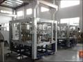 全自動純淨水灌裝機 3