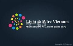 2014越南河內國際燈飾展覽會