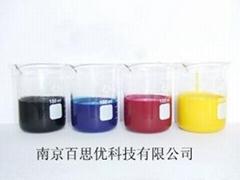 摩磨擦温变热敏热变色墨水