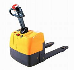 Electric Pallet Truck  ELEP-16