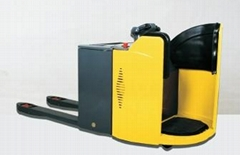High Speed electric pallet truck ELEP-25H