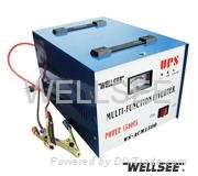 WS-ACM1500 12v power inverter 1500w