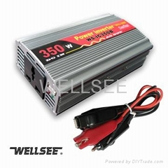 WS-IC350 WELLSEE Converter used in car for electric appliance