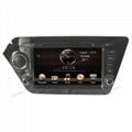 Car DVD GPS For Kia K2(C8029K2)