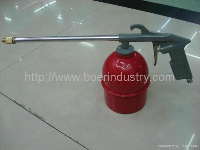 Car Body Washing Gun (DO-9A) 2