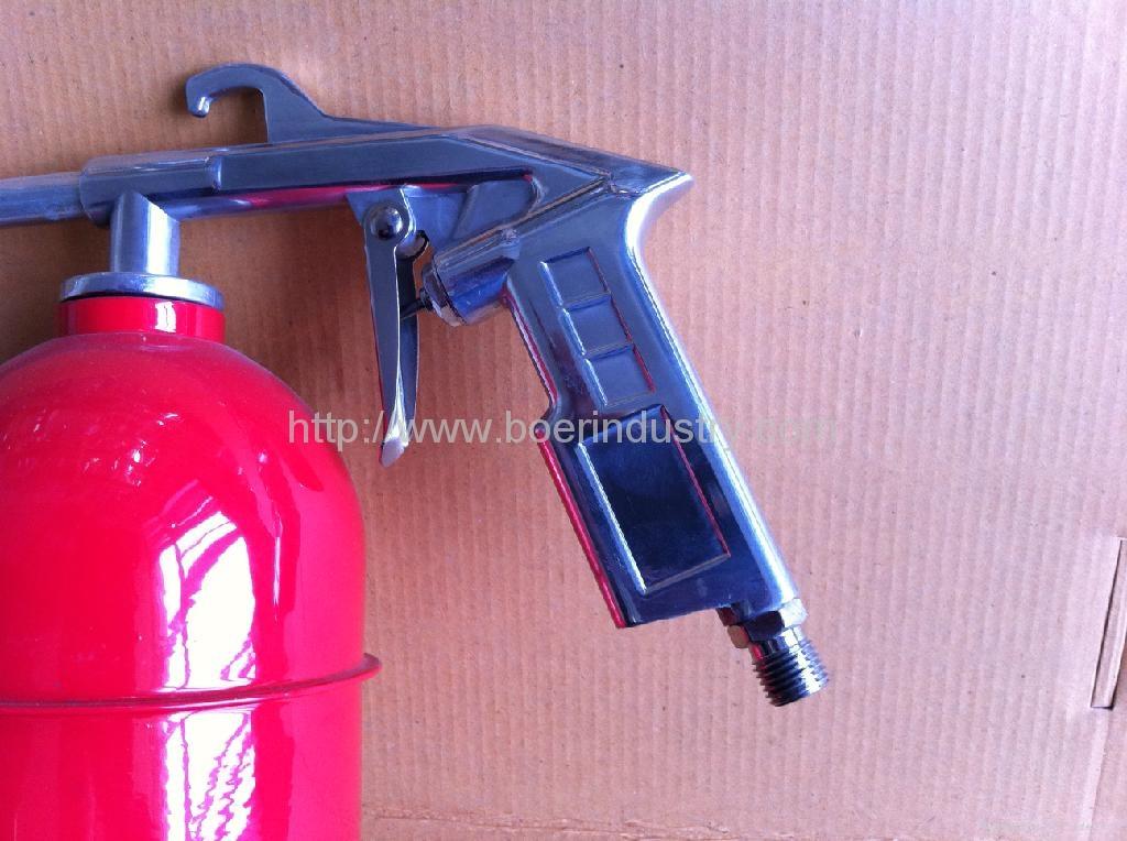 Car Body Washing Gun (DO-9A) 3