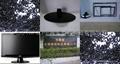 HIPS黑色环保系列改性塑料 1