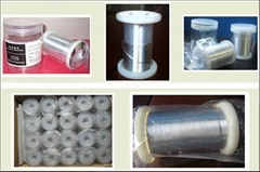 Indium factory Indium wire