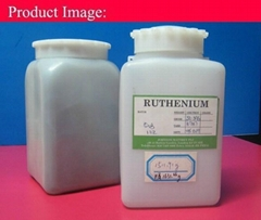 Ruthenium powder with competitive price