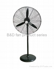 26inch 30inch Industrial fan