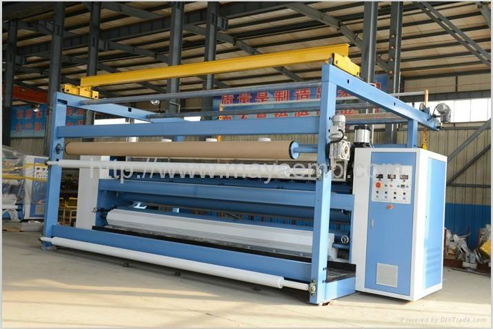 Carpet Shearing Machine China Manufacturer Textile