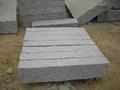 G341 granite kerbstone