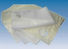 Plate frame filter cloth series