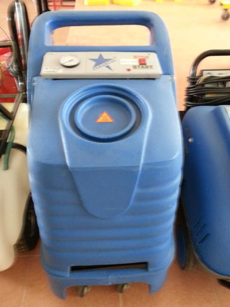 upholstery steam cleaning machine 5