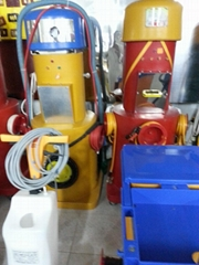 auto polishing machine