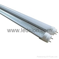 347V LED TUBE 4FT 18W T8 Tube lighting
