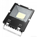 150W LED Outdoor Lamp CREE LED Floodlight DLC ETL
