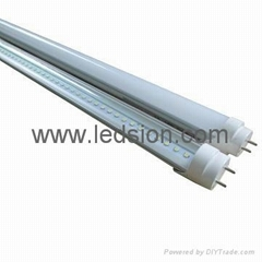 347V 4FT LED Tube T8 18W Dimmable Compatible ETL Listed