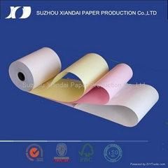3-PLY NCR PAPER ROLL