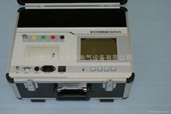 华电高科生产氧化锌避雷器测试仪