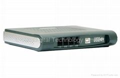 4 Lines USB Telephone Recorder (FI3004B)