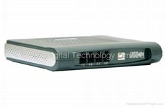 8 Ports USB Telephone Recorder (FI3008B) --Real Time Monitor