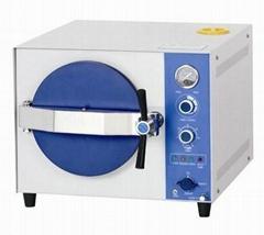 20升台式快速高压蒸汽灭菌器