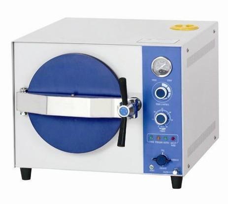 20升台式快速高压蒸汽灭菌器 1