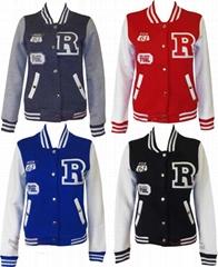 men's baseball jackets