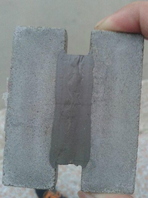 水泥色聚硫密封胶 2