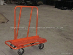 Plywood dolly cart-Tool Cart- TC1532