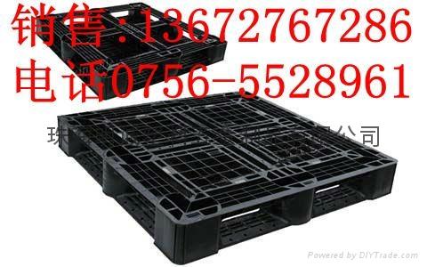 江門五邑地區塑膠卡板托盤 2