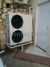 house heating pump