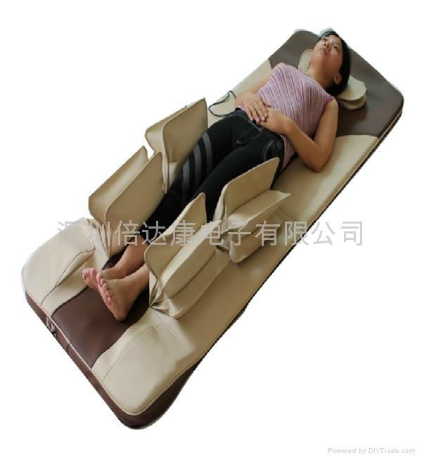 3D air pressure massage mattress 1