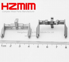 Metal Injection Moulding technology mim hardware part