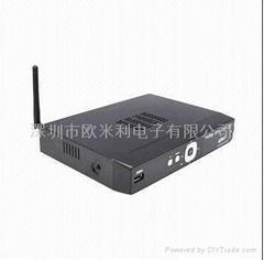 Azsky G6 高清非洲接收器DSTV dongle