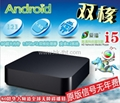 forever No monthly Fees iplayer i5 dual-core Android 4.2 full HD TVPAD Player