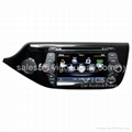 Car Stereo for KIA Ceed Auto Radio GPS Navigation Satnav Headunit Multimedia