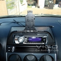 Radio Fascia for MAZDA 6 MAZDA6 Atenza Stereo Panel Trim Facia Install Dash Kit