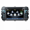 Car Stereo for Toyota Auris GPS SatNav DVD Player Autoradio Multimedia Headunit