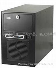壁挂式工業機箱  IPC-6805E
