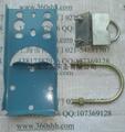 EJA530a壓力變送器安裝支架 2