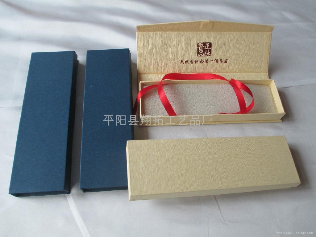 香品包装盒 3