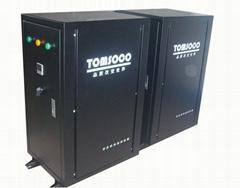 空压机热水器