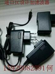 12V1A電源適配器