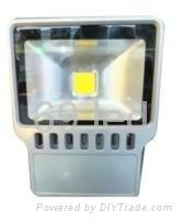 70W Led 投光燈 (70W/80W/100W)