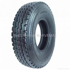Radial Tire TBR tire HK802