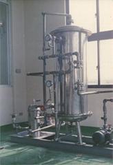 自來水生飲設備