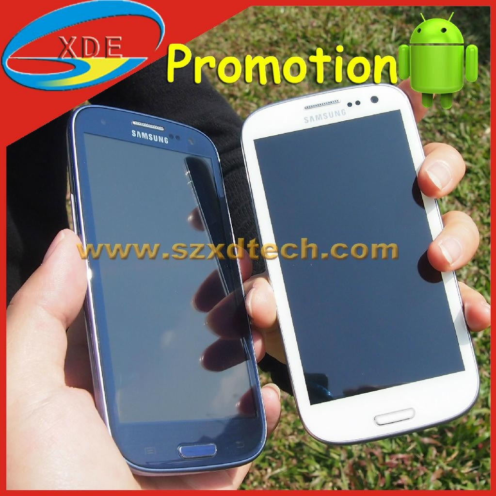 5 inch Samsung Galaxy SIII GT-i9300 Replica Android Smart Phone