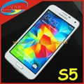 The First 5.1 Inch New Samsung Galaxy S5 SM-G900 3G Supported 1:1 Copy